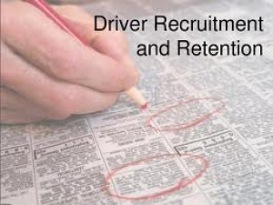 Driver's Hiring & Retention