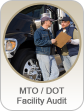 DOT / MTO Audit